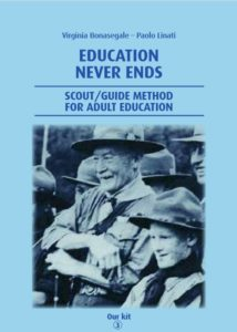 Scout and Guide Method for adults