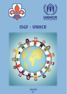 Strategic Partnership: ISGF & UNHCR